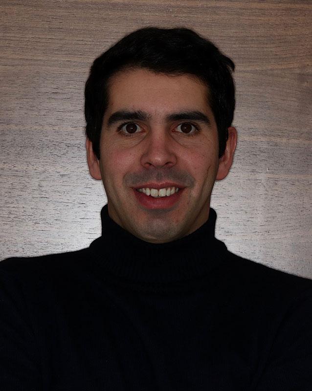 Mr BOTELHO Jorge